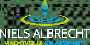 Logo Niels Albrecht - Machtvolle-Gelassenheit.de